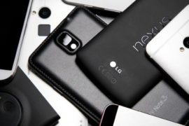 Smartphone: qual è il materiale migliore?