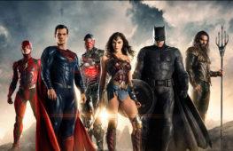 """""""Justice League"""" non è niente di nuovo"""