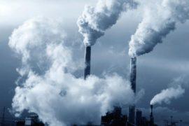 Italia: torna la paura delle polveri sottili sul territorio