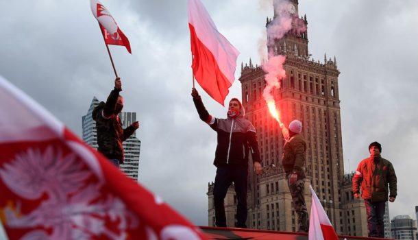 11 Novembre: diario di una studentessa Erasmus a Varsavia