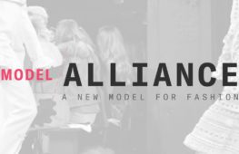 Model Alliance, la voce di chi nella moda ci mette la faccia