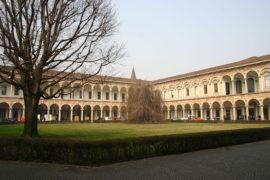 Viaggio nella biblioteca di Attilio Momigliano
