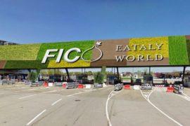 Ecco FICO, un centro commerciale fuori dalla norma