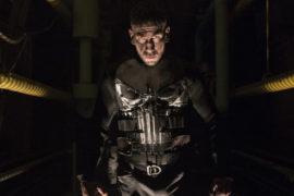 """""""The Punisher"""" e l'uso delle armi: la nuova serie Marvel non si schiera"""