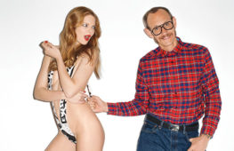 TERRY RICHARDSON, DALLA FOTOGRAFIA ALLE ACC– USE