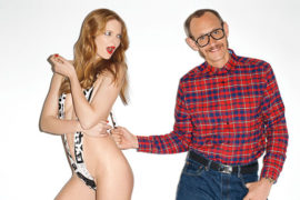 TERRY RICHARDSON, DALLA FOTOGRAFIA ALLE ACCUSE