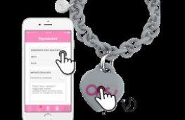 Quanto è efficace la wearable technology contro le molestie?