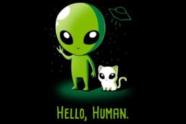 La musica come messaggio per gli extraterrestri