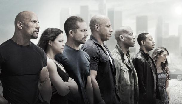 Fast & Furious: classifica dei cinque titoli migliori