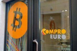 Bitcoin, la moneta virtuale apre il suo negozio in Trentino