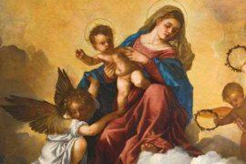 La Sacra conversazione di Tiziano ospite a Palazzo Marino