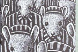 Maus: il dramma dell'Olocausto raccontato con un fumetto