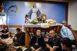 Dossier| La condizione dei cristiani nel mondo arabo
