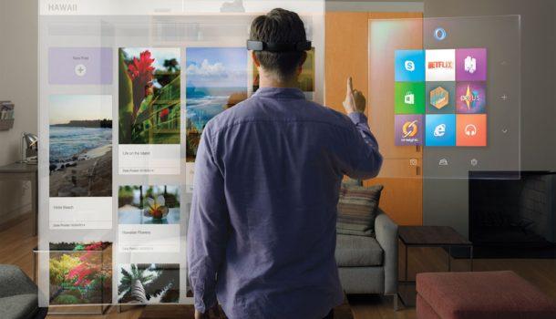 Dossier| Microsoft Hololens, il futuro dei computer