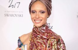 Adwoa Aboah: modella dell'anno ma soprattutto femminista