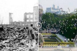 La città che rinasce dalle ceneri: Hiroshima