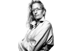 Annie Leibovitz: il mondo visto attraverso una macchina fotografica