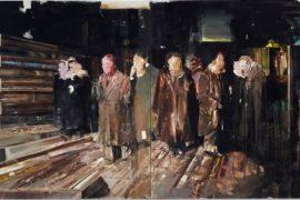 Adrian Ghenie, la rivelazione delle aste d'arte contemporanea
