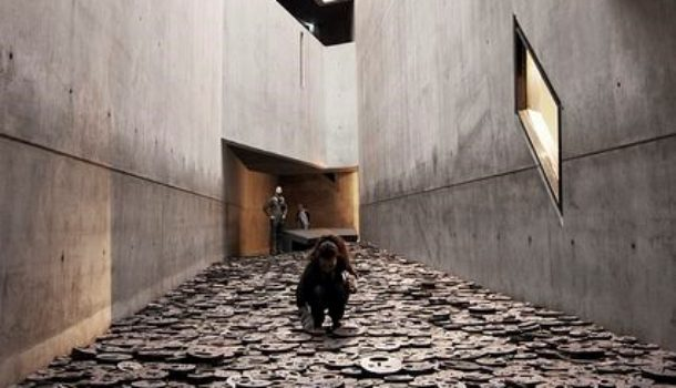 Berlino: le architetture della memoria di Daniel Libeskind