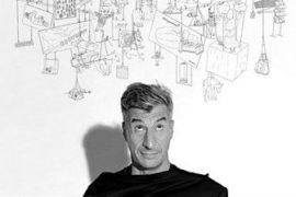 Il progetto di Maurizio Cattelan in un singolo post Instagram