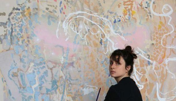 Rachel Rossin: quando la realtà virtuale incontra l'arte