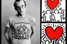 Alla scoperta della visione pop dell'arte di Keith Haring