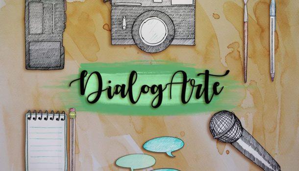 """#DialogArte: intervista a Marianna Bergamin. """"Faccio arte perché è l'unico modo che ho per esprimermi."""""""