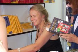 Il mito e l'epica nei romanzi per ragazzi #3 – Cornelia Funke