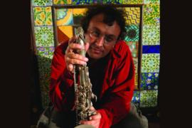 Daniele Sepe: la musica come anima del mondo