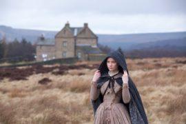 Jane Eyre, (non solo) una storia d'amore