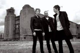 Disturbi mentali e altri sintomi nelle canzoni dei Muse
