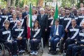 IN SQUADRA, L'ITALIA VINCE GRAZIE ALLO SPORT