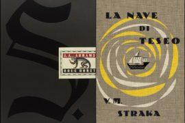 """""""S. La nave di Teseo"""" di J.J. Abrams e Doug Dorst"""