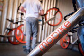 Rivoluzione Mobike: la start-up cinese approda a Milano!