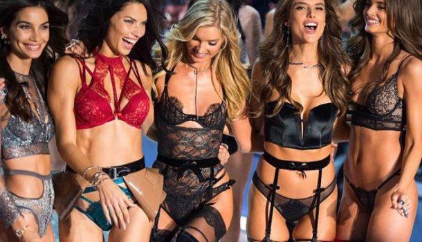 Victoria's Secret Fashion Show: quanto (ci) costi!