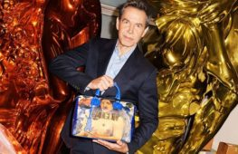 Masters, LV X Jeff Koons: quando l'alta moda incontra l'arte