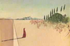 Illustrazioni dantesche: connubio perfetto tra arte e letteratura.