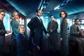 Assassinio sull' Orient Express: Kenneth Branagh rilegge Agatha Christie