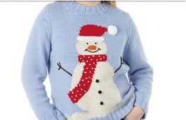 Christmas Jumper day: indossa il Natale