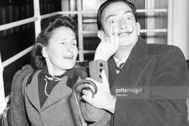 Chi è stata Gala Dalí