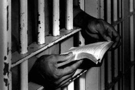 """Il carcere come riscatto: """"Colpevoli"""" di Annalisa Graziano"""