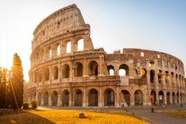 Roma, litterarum caput