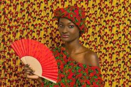 """La moda africana oltre il semplice """"stile esotico"""""""