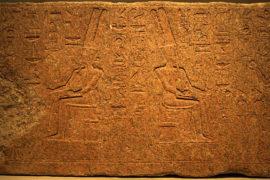 Amenofi II, il faraone atleta