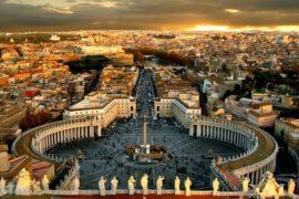 Mamma Roma addio
