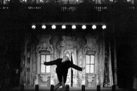 Milano ricorda Giorgio Strehler a vent'anni dalla morte