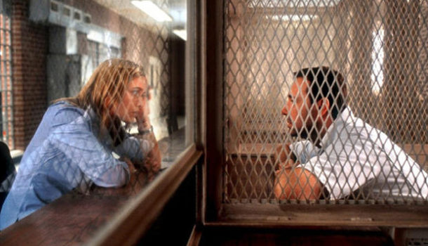 La verità di David Gale: dietro alla pena di morte