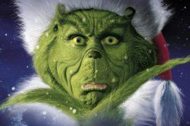 """""""Il Grinch"""": un classico natalizio per tutti, ma proprio tutti"""