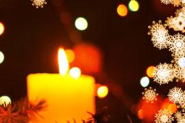 Natale: una festa… tardiva!