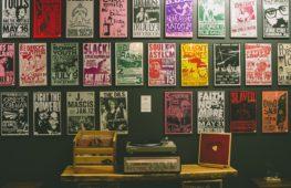 Cover Gallery: copertine da esposizione